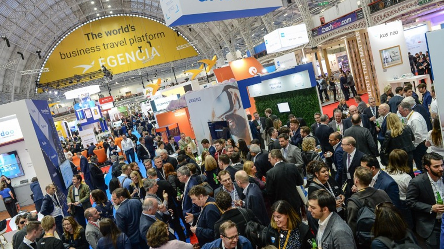 Business Travel Show 2019 3