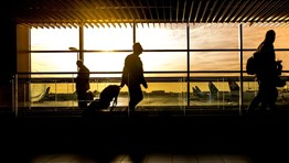 Business travel recovery plans pushed back to 2021