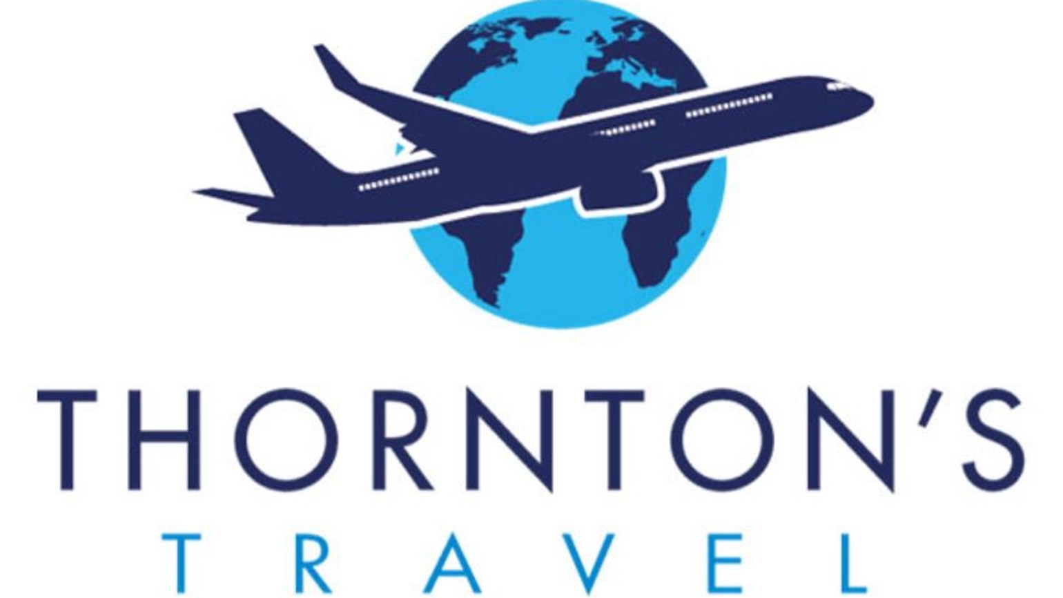 Thorntons Travel logo