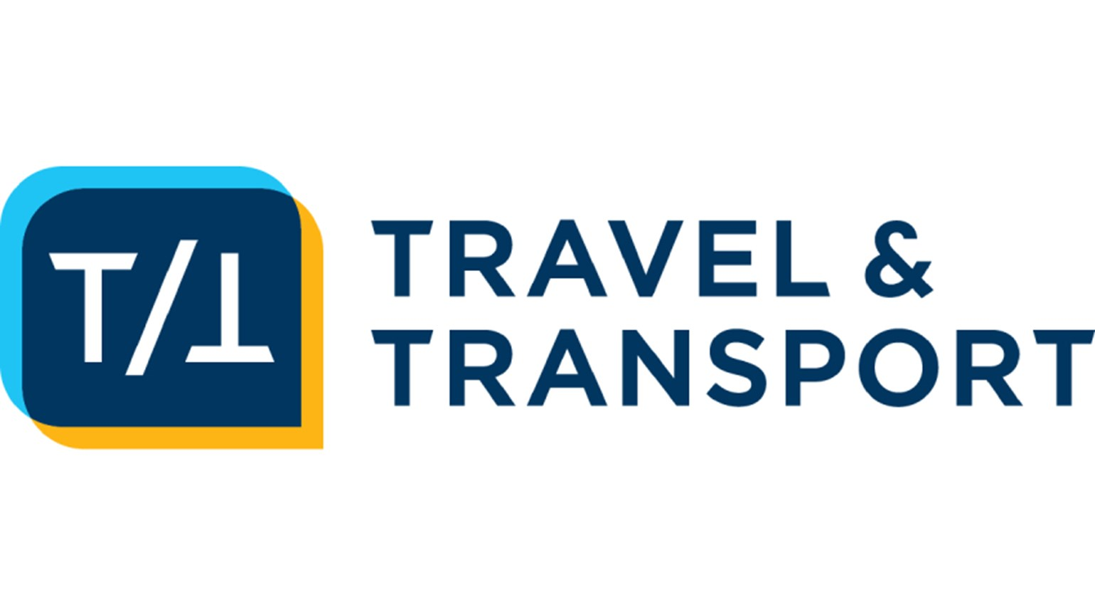 New Travel and Transport logo