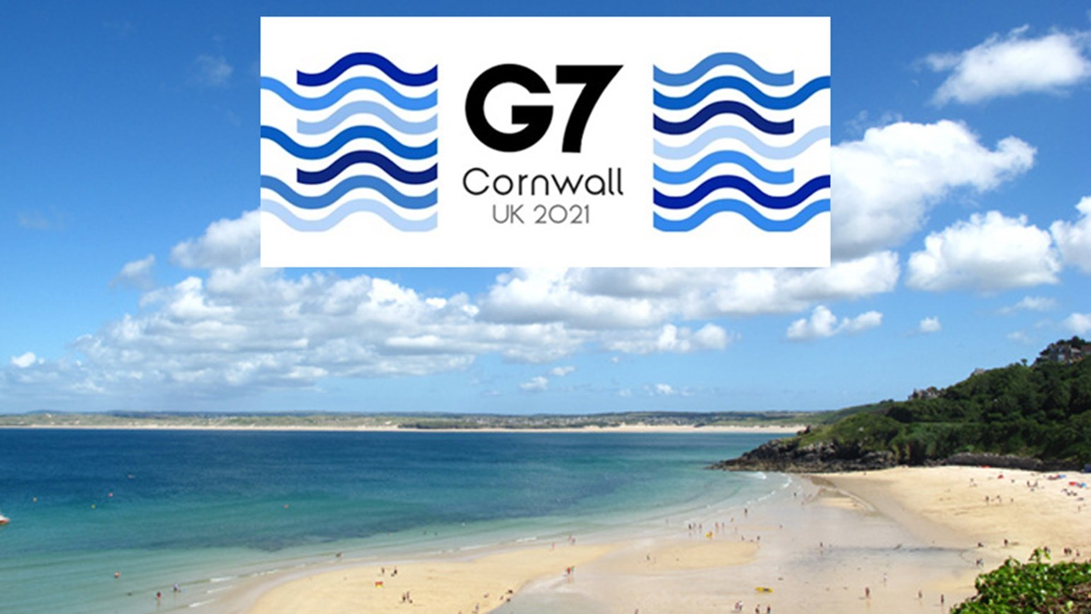 g7 carbis bay cornwall