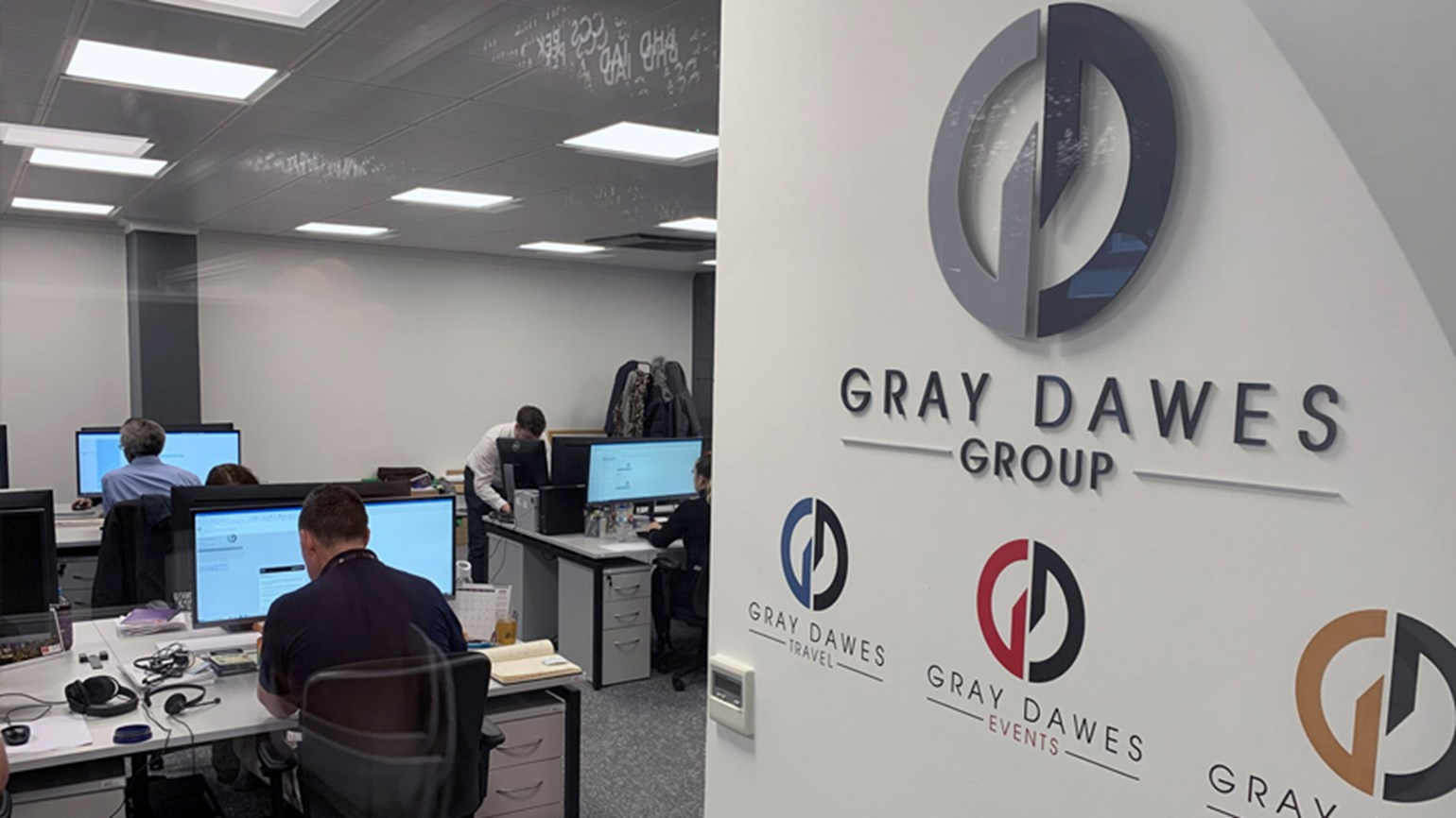 gray dawes group offices