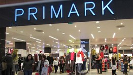 Primark picks travel management partner
