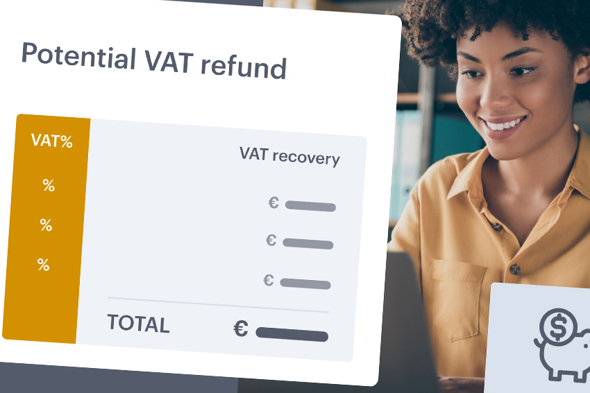 TravelPerk launches VAT reclaim service