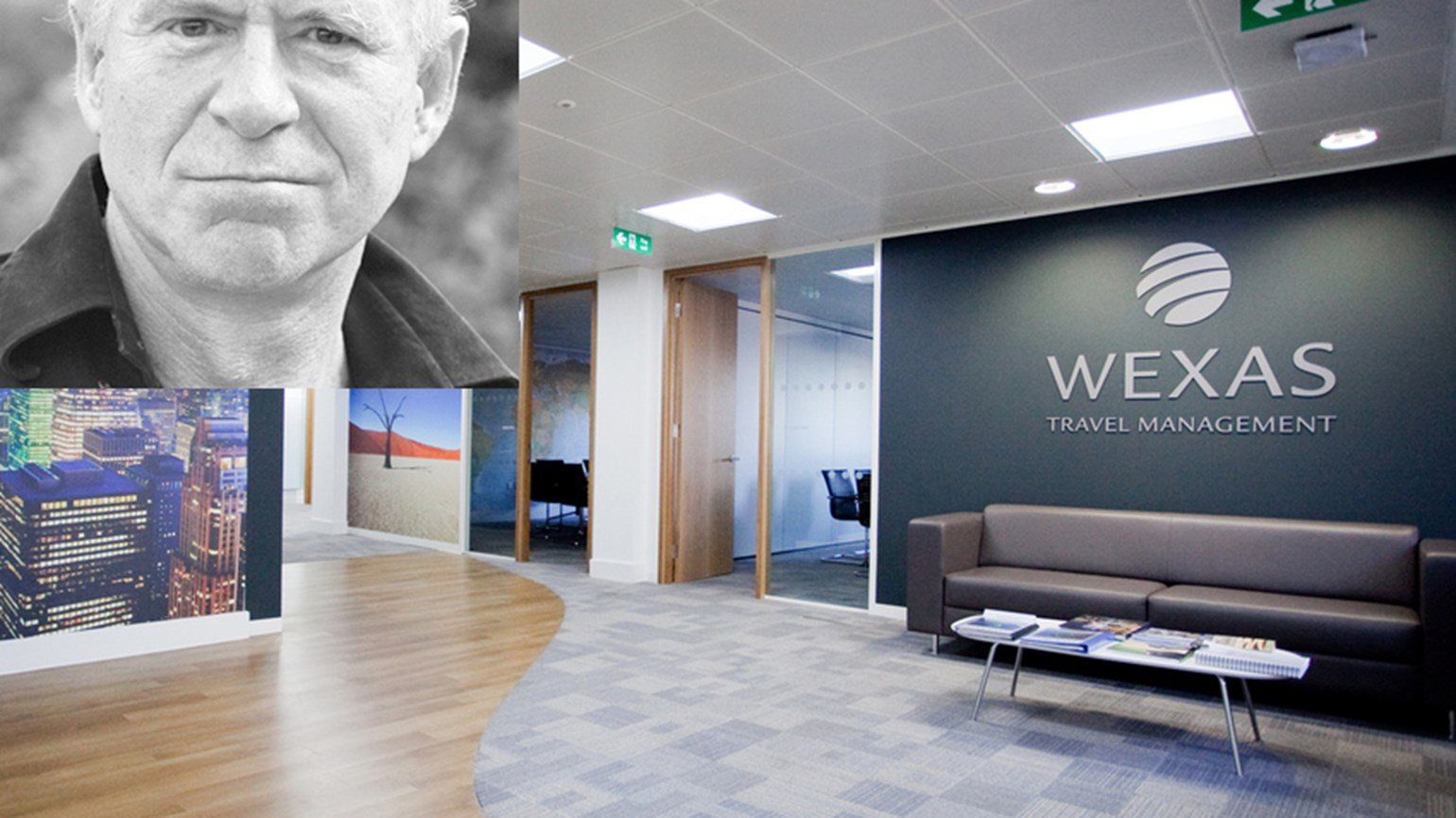 Wexas founder and chairman Ian Wilson dies