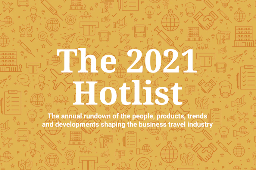 The 2021 Hotlist