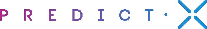 PredictX logo 2