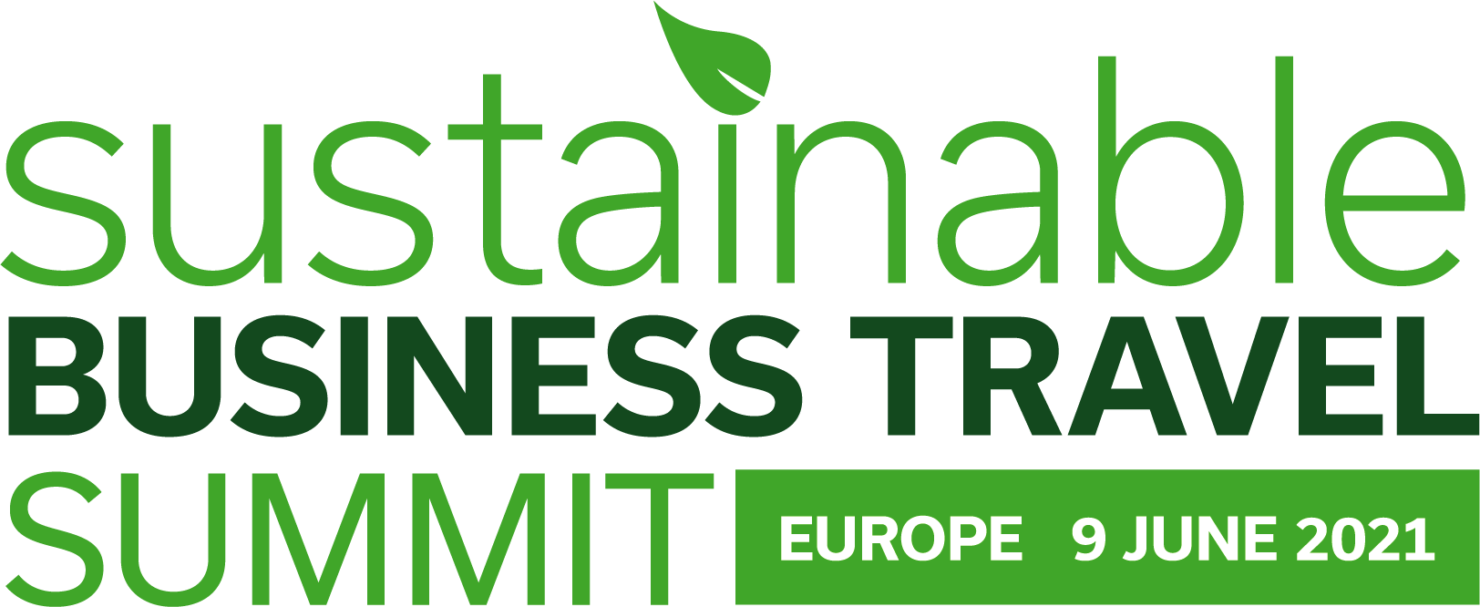 Sustainable Business Travel Summit Europe