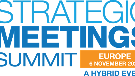 Strategic Meetings Summit Europe