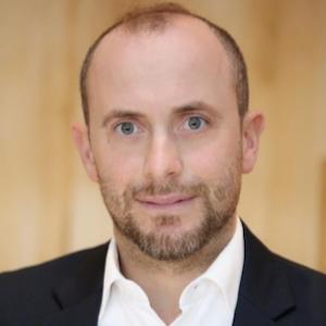 Emanuele Scansani, director of partnerships and strategic relations, Riskline