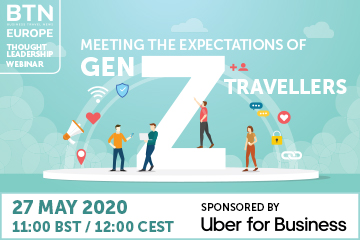 alt='Meeting the Expectations of Gen Z Travellers'  Title='Meeting the Expectations of Gen Z Travellers'