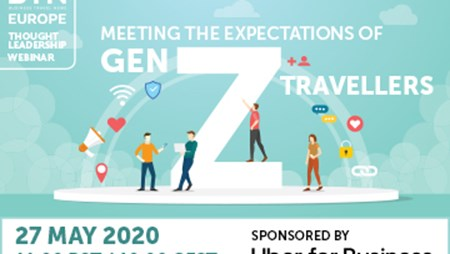 Meeting the Expectations of Gen Z Travellers