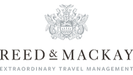 Reed and Mackay logo