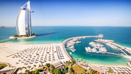 Dubai: five top venues and corporate activities