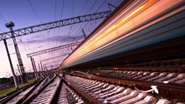 Rail report: light at the end of the tunnel