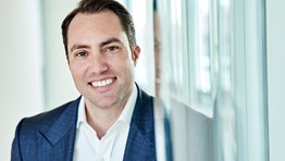 Q&A: Tobias Ragge, CEO of HRS
