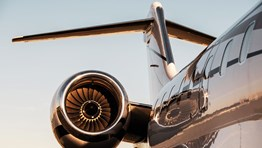 Business aviation: Engines of commerce