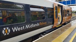 West Midlands Trains ordered to invest £20m in improvements