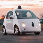 Driverless transport in travel programmes