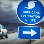Travel risk challenges during the 2018 Atlantic hurricane season