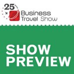 Business Travel Show official preview