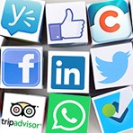 Does social media have a place in business travel? webinar